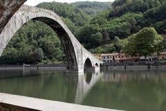 Bridge of the Devil Stock Images