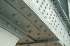 Bridge. Fragment Royalty Free Stock Photography