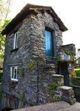 Bridge House, Ambleside, Cumbria Stock Images