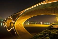 The bridge II Royalty Free Stock Images