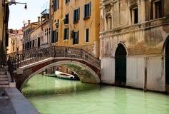 Free Bridge In Venice Royalty Free Stock Photography - 17009497