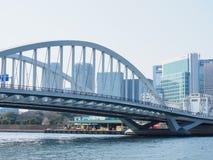 Bridge in Japan Tokyo