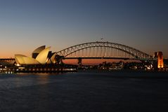 Bridge, Landmark, Structure, Sky Stock Image