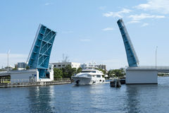Bridge Lift Stock Images