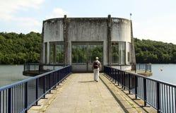 Bridge and lock Stock Images