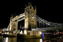 bridge london tower Στοκ Εικόνες