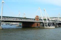 Bridge in London, UK Stock Photos