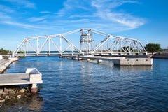 Bridge in Mantanzas Stock Images
