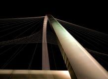 bridge modern Στοκ φωτογραφία με δικαίωμα ελεύθερης χρήσης