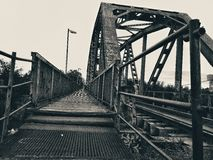 Bridge Royalty Free Stock Images