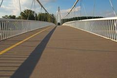 Bridge in Osijek Stock Photo