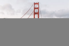 Bridge outdoors Royalty Free Stock Photography