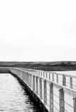 Bridge Over Water Stock Photos