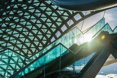 Bridge of Peace Royalty Free Stock Image