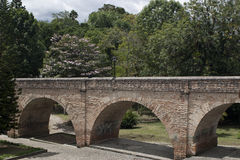 Free Bridge Popayan Stock Images - 51516674