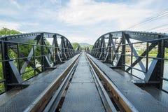The Bridge Stock Image