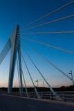 Bridge of Santander, Cantabria Stock Photos