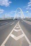 Bridge scenery Stock Photography