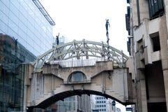 Bridge of Sighs Stock Images