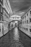 Bridge of Sighs,Venice,Italy Royalty Free Stock Photos