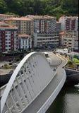 Bridge in Spain. View on bridge in Spain Stock Photos