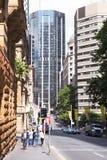 Bridge Street, Sydney, New South Wales Stock Photography