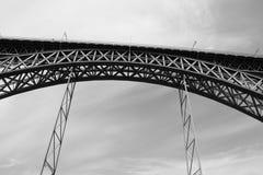 Bridge structure Stock Photos