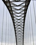 Bridge Structure Royalty Free Stock Photo