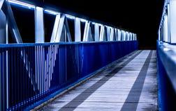 Bridge to nowhere Stock Photos