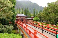 Free Bridge To Temple Royalty Free Stock Photo - 6929335
