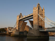 bridge tower стоковое фото