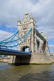 Bridge Tower of London Stock Photography