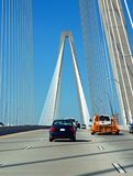 Bridge Traffic Stock Photos