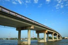 Bridge for transportation Stock Photos