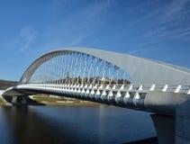 Bridge in Troja - Prague Stock Photos