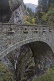Bridge Via Mala Stock Image