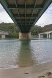 Bridge. Stock Photos