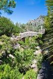 Bridge view Mallorca Royalty Free Stock Image