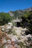Bridge view Mallorca Royalty Free Stock Photo