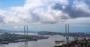 Bridge. Stock Image