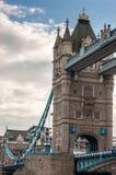 bridge1 wieży Zdjęcie Royalty Free