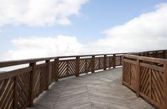 Bridge - RAW format Royalty Free Stock Image