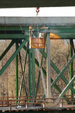 Bridge Work Royalty Free Stock Image