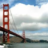 bridge złota brama zdjęcie royalty free
