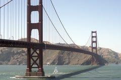 bridge złota brama Zdjęcie Stock
