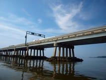 Bridge2 Royalty Free Stock Images