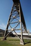 Bridge5 lizenzfreies stockfoto
