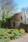Bridgemere garden centre. Bridge mere garden centre in early spring Royalty Free Stock Photo
