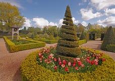 Bridgemere Gardens Stock Photo