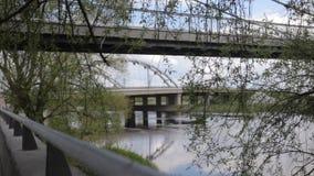 bridger απόθεμα βίντεο